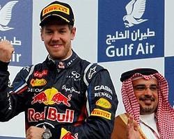Formula 1'de Para Konuşur