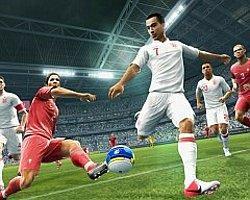 Pro Evolution Soccer 2014'Ün Yeni Ayrıntıları