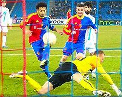 Lazio Evinde Stuttgart'ı 3-1 İle Geçti
