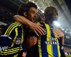 Fenerbahçe'nin Muhtemel Rakipleri! -