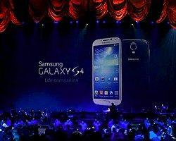 Samsung Galaxy S4 Tanıtıldı! İşte Detaylar