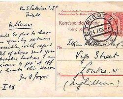 Yazarların Gönderdiği Kartpostallar