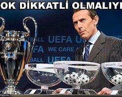 Real Madrid Temkinli.. Drogba Ve Sneijder...