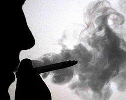 Sigara İçenlerin Oranı Son 10 Yılda Yüzde 20 Azaldı