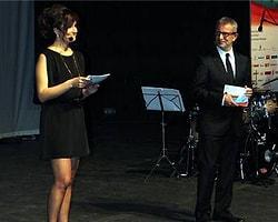Ankara Film Festivali Başladı