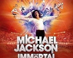 Cirque du Soleil Michael Jackson'la İstanbul'da!
