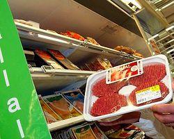 'Helal Gıda'da Domuz Eti Skandalı