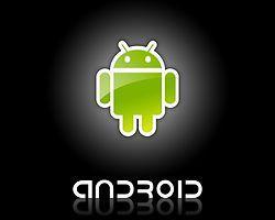 Android'de Virüs Alarmı
