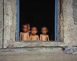 BM: Kuzey Koreli Çocuklar Yetersiz Besleniyor