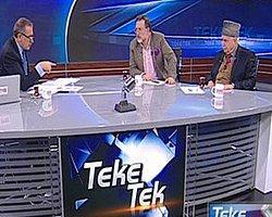 """Mehmet Şevki Eygi """"İslam Protestanlığı Oluşturuldu"""""""