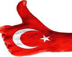 Türk Girişimcisi 2013 Yılına Ve Geleceğe Umutla Bakıyor!