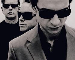Depeche Mode Yeniden İstanbul'da