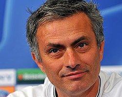 Jose Mourinho Kayseri'ye Geliyor