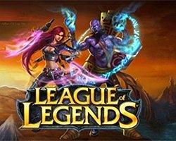 League Of Legends'ta Haftanın En İyi Kill'leri #12
