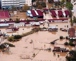 Meteoroloji Heyelan, Ani Sel, Taşkın ve Çığ Tehlikesine Karşı Uyardı