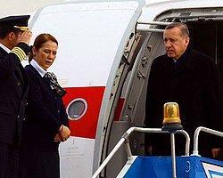 """Erdoğan'dan """"Yatırım"""" Ziyareti"""