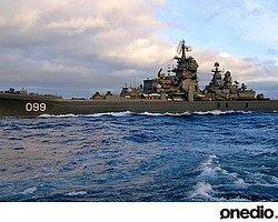 Rusya, Akdeniz'de Sürekli 5-6 Savaş Gemisi Bulunduracak