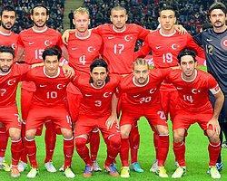 A Milli Futbol Takımı İspanya Yolcusu