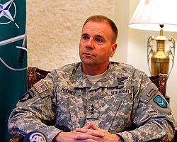 Nato Komutanı'nın Yahya Çavuş Hayranlığı