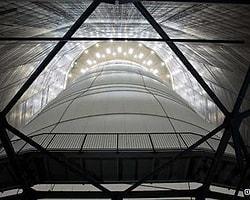 Christo'dan Dünyanın En Büyük Heykeli