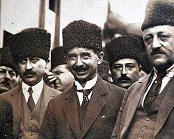 Osmanlı'nın Son Dönem Fotoğrafları Ortaya Çıktı
