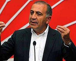 Tekin:'AKP'den Bir Babayiğit Çıkıp Biz Çalmadık Demedi'