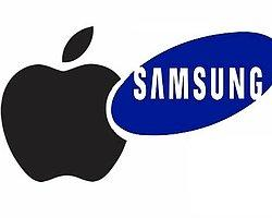 Apple'dan Samsung'a Hodri Meydan!