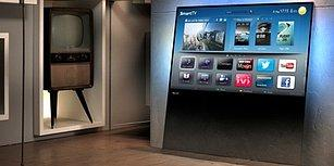 Philips'ten Tasarım Harikası TV
