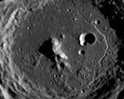 Ay'ın Karanlık Yüzünün 3D Görüntüleri Yayınlandı
