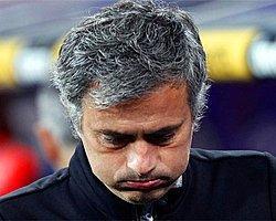 """Mourinho: """"Dönmek Zorundayım"""""""