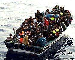 On Binlerce Mülteci Ülkesine Dönemiyor