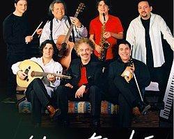 Yeni Türkü Konseri