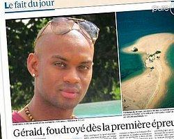 Fransız Survivor'da Önce Ölüm Sonra İntihar!