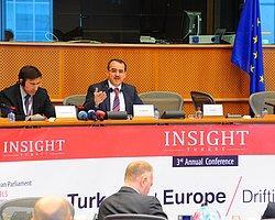 Türkiye-AB İlişkileri Brüksel'de Tartışıldı | SETA