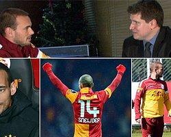 İşte Galatasaray'ın 11'i!