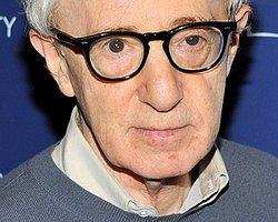 D-Smart'ta Nisan'da Woody Allen Kuşağı