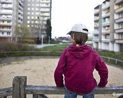 Yoksulluk Çocukları Vuruyor