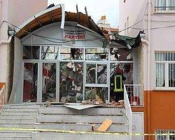 Okulun Duvarı Çöktü: 1 Ölü