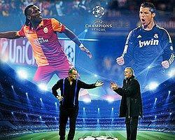 Mourinho: 'Galatasaray Büyük Takım'