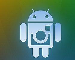 Instagram'ın Aktif Kullanıcılarının Yarısı Android Cihaz Kullanıyor