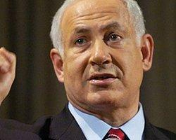 Netanyahu'dan Füze Uyarısı