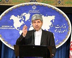 İran'dan İsrail'e Çok Sert Uyardı!