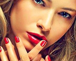 Sarışınlara Özel Makyaj Önerileri