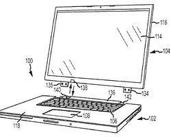 Apple Kablosuz Dizüstü-Tablet Melezi İçin Patent Aldı
