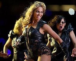 Uganda'da Madonna ve Beyonce'ye Televizyon Yasağı