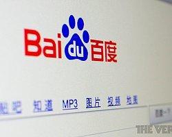 Baidu, Google'ın İlk Rakibi Mi Olacak?