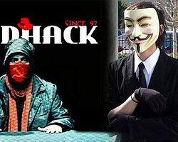 Redhack, Anonymous, Dünyanın Hackerları Birleşti İsrail´E İnternet Kabusu Yaşatıyorlar!