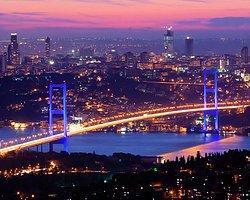 Flaş!.. Flaş!.. 'İstanbul'dan Ev Alın!'