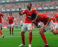 Fener'in Yarı Final Rakibi Benfica'nın Bilinmeyenleri
