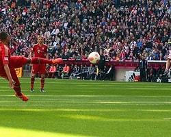 Bayern'e Yan Bakılmıyor